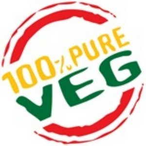 Pure veg
