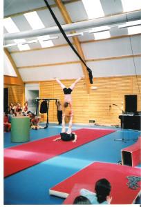 centre des arts du cirque