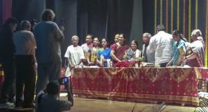 PMC Guru Rohini Bhate Puraskar