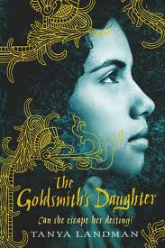 The Goldsmiths Daughter