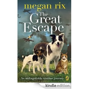 The Great Escape - Kindle