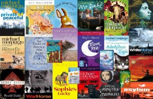 International Childrens Books Day