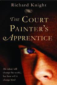 the court painters apprentice book cover