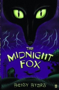 Buy The Midnight Fox on Amazon