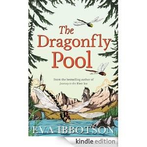 Buy The Dragonfly Pool on Kindle