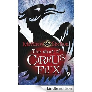 "Buy the Kindle edition of ""The Story of Cirrus Flux"""
