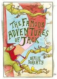 famous adventures of jack book cover