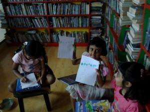 04. Activities at Friends Library