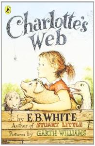 """Buy """"Charlotte's Web"""" on Amazon"""