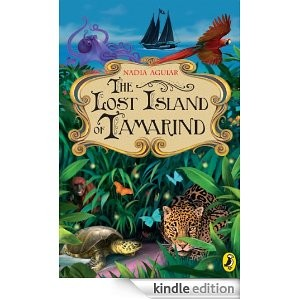 "Read the Kindle edition of ""The Lost Island of Tamarind"""