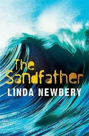 The Sandfather book cover