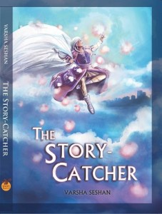 "Buy ""The Story- Catcher"" on Amazon"