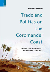 "Buy ""Trade and Politics on the Coromandel Coast"" on Amazon"