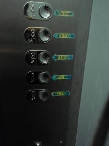 Lift - Gangtok