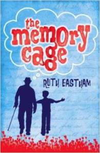 The Memory Cage book cover