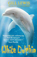 White Dolphin book cover