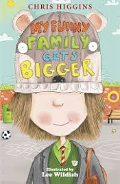 Buy the Kindle edition of My Funny Family Gets Bigger