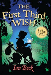 Buy The First Third Wish on Amazon