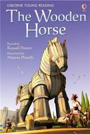 Buy the Kindle edition of The Wooden Horse