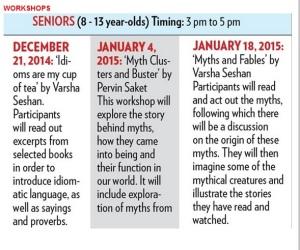 Sakaal Times 07.12.2014