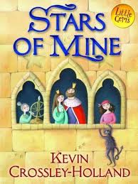 Stars of mine book cover