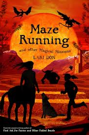 Buy the Kindle edition of Maze Running and Other Magical Missions
