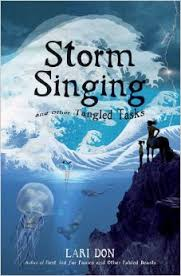 Buy the Kindle edition of Storm Singing and Other Tangled Tasks