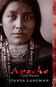 Buy the Kindle edition of 'Apache'