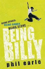 Buy 'Being Billy' on Amazon
