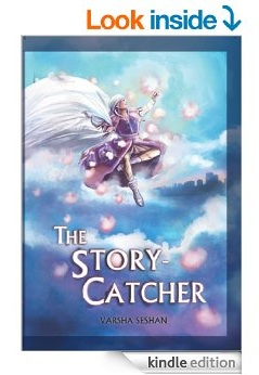 Buy the Kindle edition of 'The Story-Catcher'!