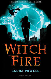 Buy the Kindle edition of 'Witch Fire'