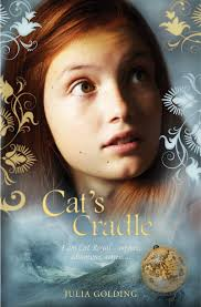 Cats Cradle book cover