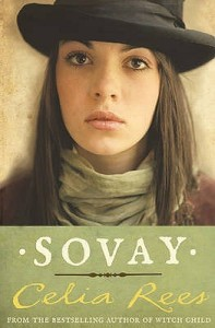 Sovay book cover