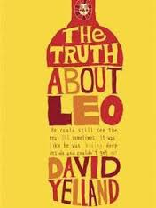 Buy 'The Truth About Leo' on Amazon