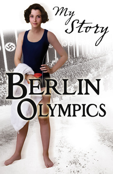 Berlin Olympics book cover