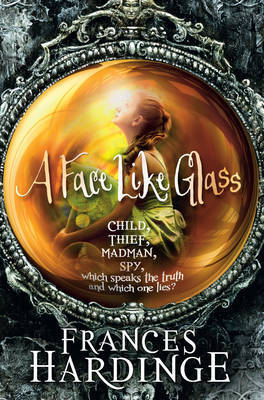 Buy A Face Like Glass on Amazon