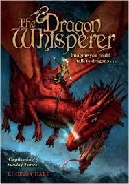 The Dragon Whisperer