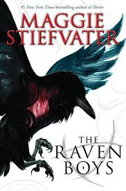Buy The Raven Boys on Amazon