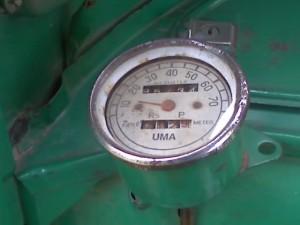 rickshaw meter