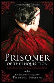 Buy Prisoner of the Inquisition