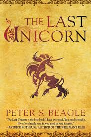 Buy The Last Unicorn