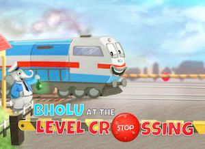 Bholu-at-the-Level-Crossing-Cover