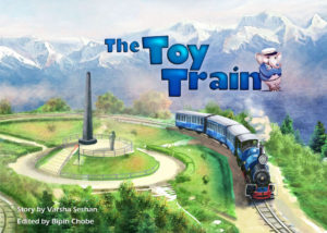 Buy The Toy Train