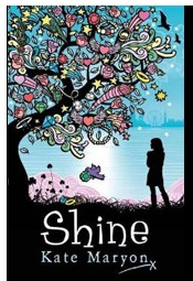 Shine Kate Maryon