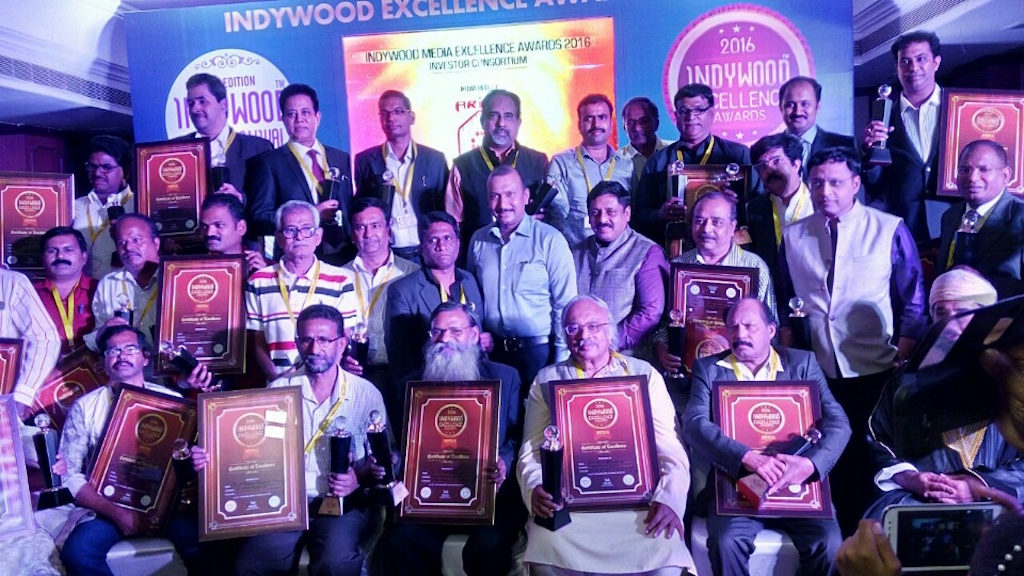 sekhar-seshan-at-indywood