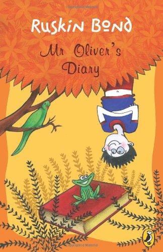 Mr Oliver's Diary