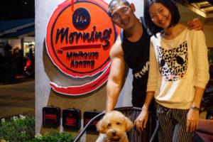 Morning Minihouse Krabi