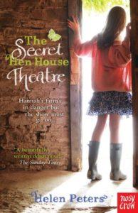 Buy The Secret Hen House Theatre