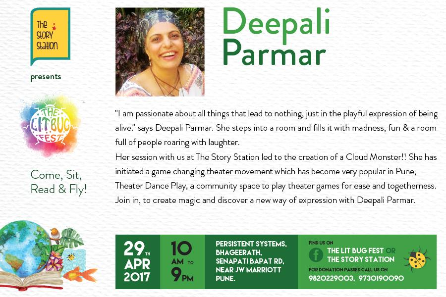 Deepali Parmar