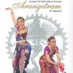 Arangetram on Friday